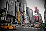 Top 10 steden van Amerika