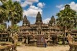 Op reis naar het land van de tempelcomplexen