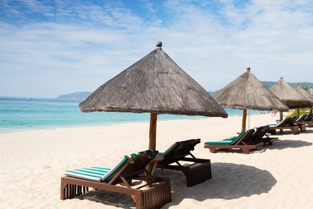 mooiste stranden Hainan china