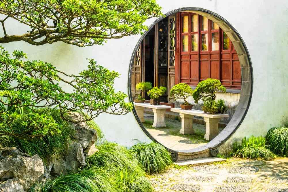 tuinen van suzhou