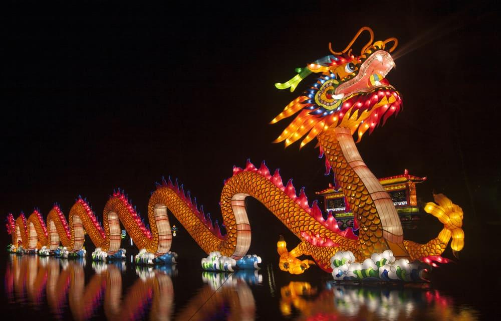 draken festival