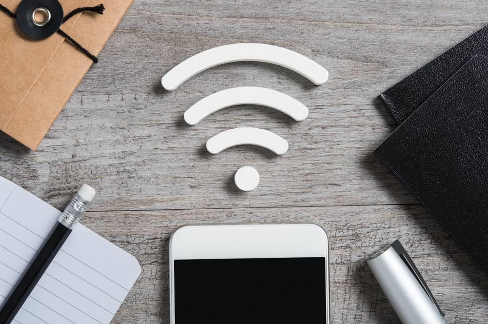wifi in china