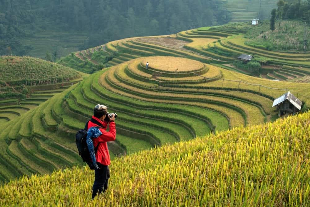 excursies china