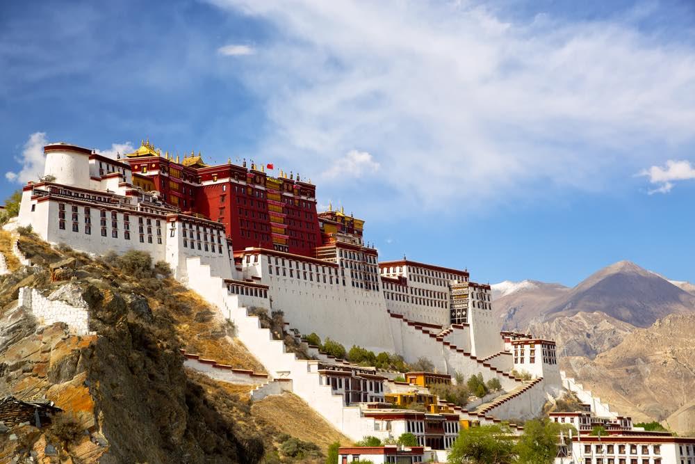 lhasa tempel