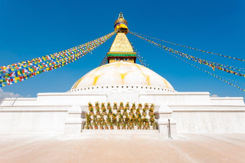 Bauddhanath Nepal