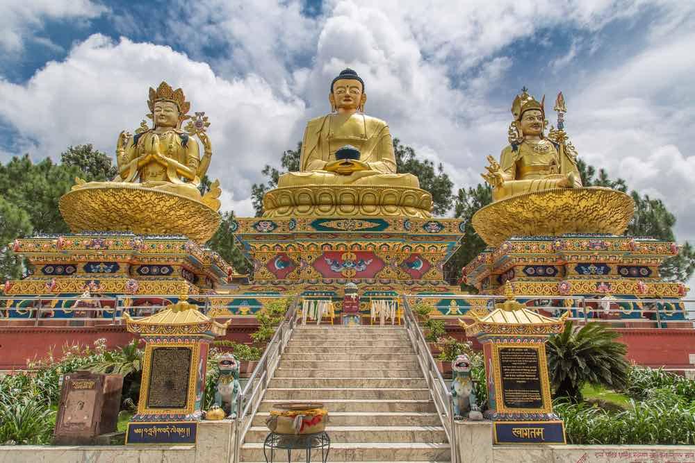 Tempel Nepal