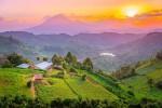 Zomervakantie 2017 - Oeganda razend populair als vakantiebestemming