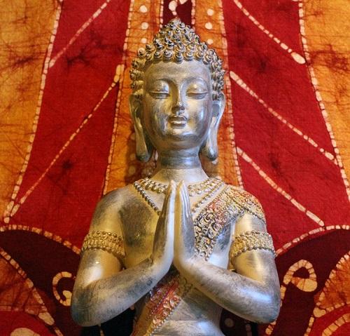boeddhisme Sri Lanka